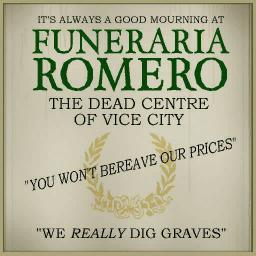 Funeraria Romero