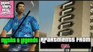 Apartments from Hell - GTA Vice City Myths and Legends