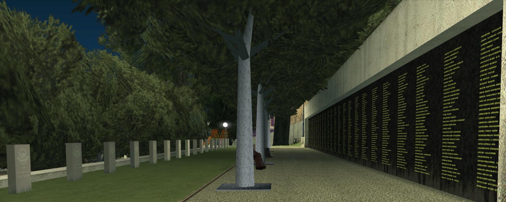 Opposition Memorial