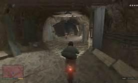 Maintenance Tunnels