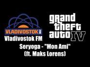 GTA IV (GTA 4) - Vladivostok FM - Seryoga (ft