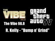 GTA IV (GTA 4) - The Vibe 98.8 - R