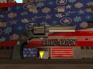 Ammu nation gta sa