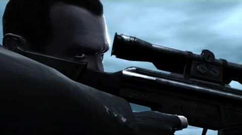 Grand Theft Auto IV - Niko Bellic