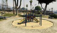 Jeux modulaires (Broker Park)