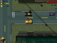 Taxi Traitor Test! (12)