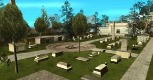 Cemitério de Vinewood