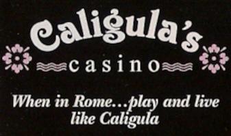 Caligula's Palace