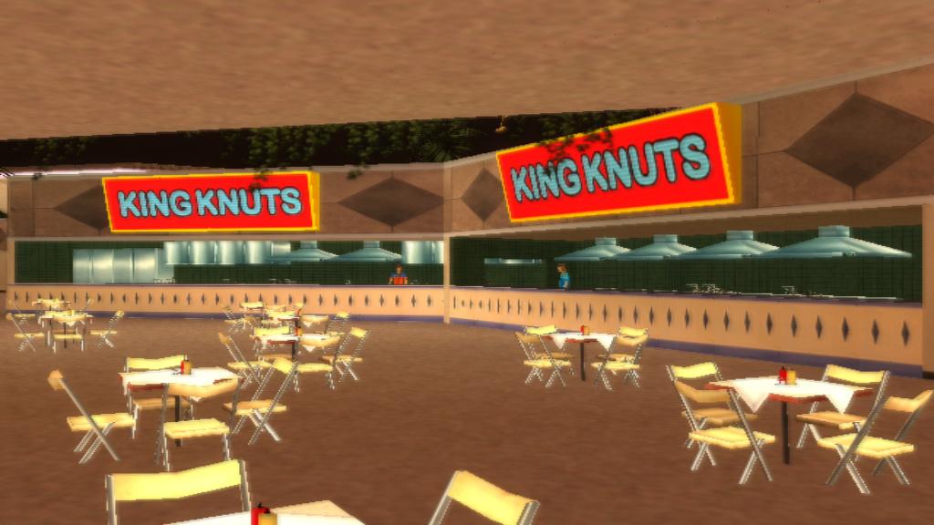 King Knuts