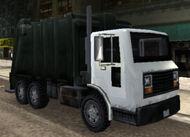 Trashmaster GTA Liberty City Stories