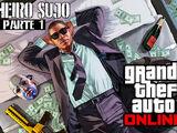 GTA Online: Dinheiro Sujo Parte 1