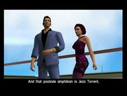 GTA Vice City - Mission 1- The Party