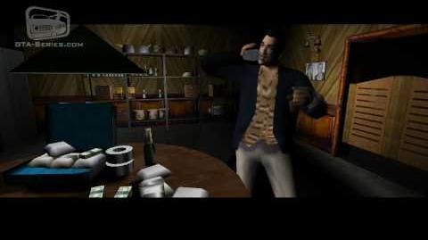 GTA Vice City - Walkthrough - Mission 2 - An Old Friend (HD)