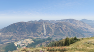 Monts Tataviam