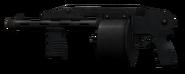 Assault Shotgun (TLaD)