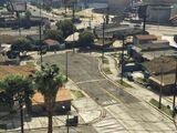 Grove Street (HD)