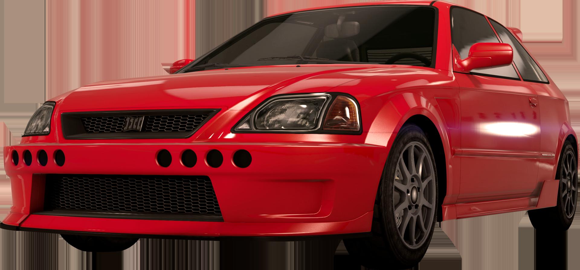 Dinka Blista Kanjo Image officielle-3 GTA Online.png