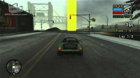 GTA_Liberty_City_Stories_-_Walkthrough_-_Street_Race_-_Wi-Cheetah_Run-0
