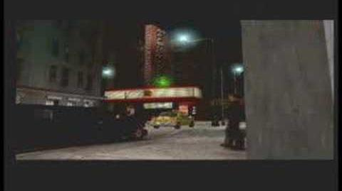 """GTA3 Mission 18 - """"Salvatore's Called a Meeting"""""""