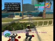 GTA Vice City - Mission 39- Naval Engagement