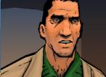 Wade Heston (CW - p)