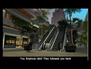GTA Vice City - Mission 9- Mall Shootout