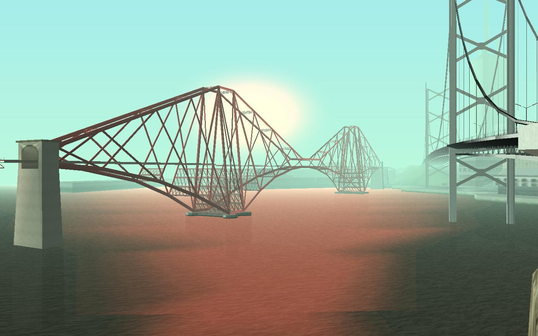 Мост Кинкейд