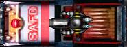 Straż pożarna (GTA1 - SA)