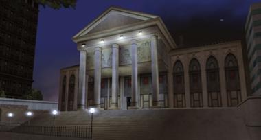 City Hall (III)
