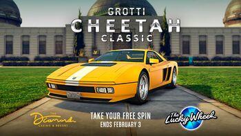 Cheetah Classic
