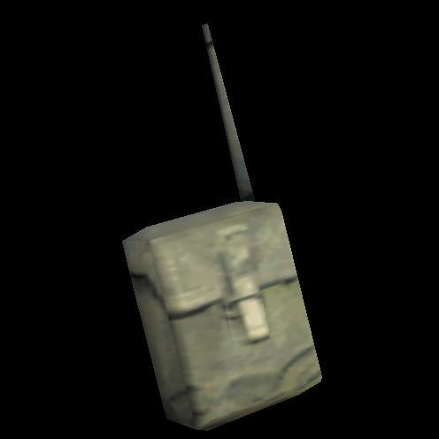 Бомба дистанционного подрыва