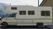 Camper vue de côté GTAV (2)