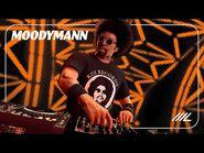 Now Performing in Los Santos- Moodymann