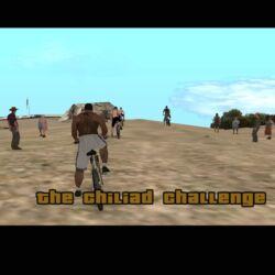 Chiliad Challenge