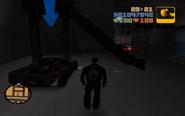 GTA III Salvatore's trap