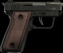 Карманный пистолет