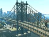 Алгонквинский мост