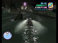 GTA Vice City - Mission 14- The Fastest Boat