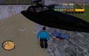 Ray társának a halála