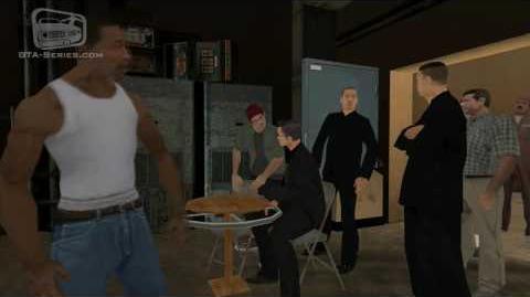 GTA San Andreas - Walkthrough - Mission 80 - Dam and Blast (HD)