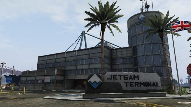 Jetsam Terminal