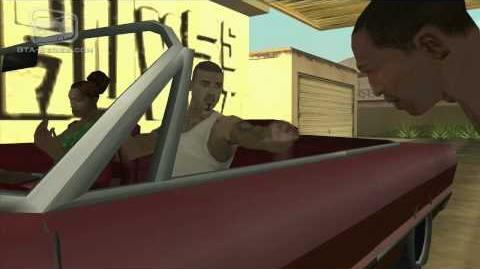 GTA_San_Andreas_-_Walkthrough_-_Mission_-25_-_High_Stakes,_Low-rider_(HD)