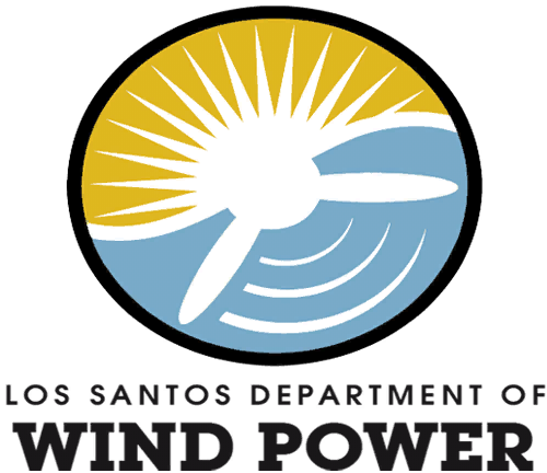 Los Santos Department of Wind Power