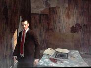 Niko Jimmy Kand szobájában