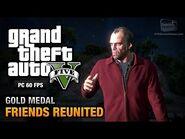 GTA 5 Mission 21 Friends Reunited (PC)