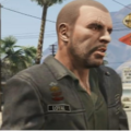 Johnny in GTa V