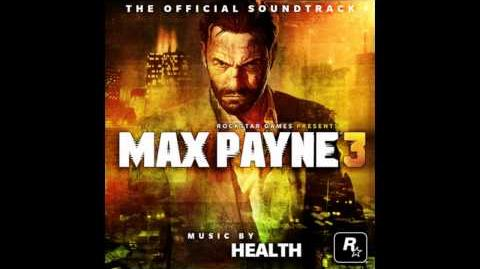 """Max Payne 3 OST - 05 """"TORTURE"""""""