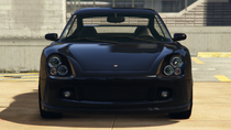 Comet-GTAV-Front