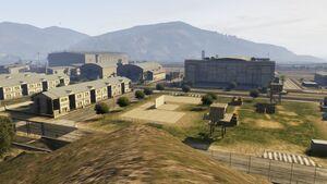 Fort Zancudo-VIII