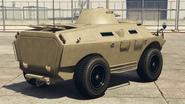 BRDM 3